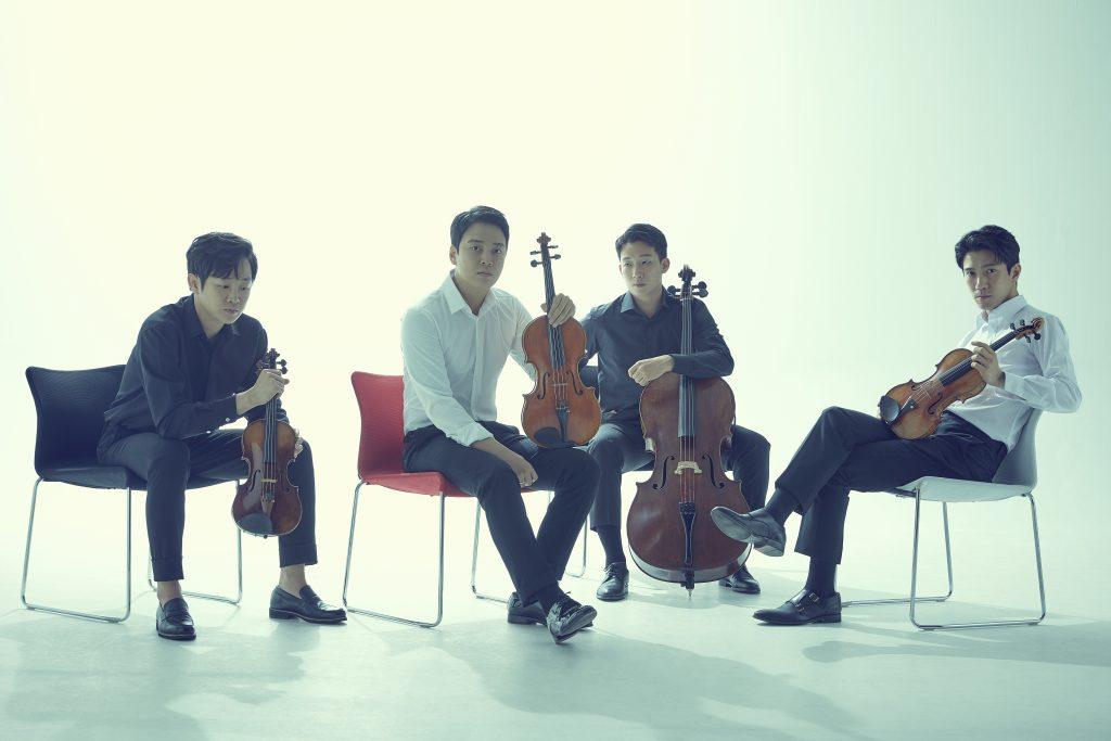 Novus-String-Quartet_© Jinho-Park